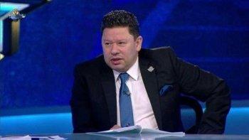 رضا عبد العال: الأهلي محترمش تاريخي وكابوس عبد الله السعيد بيطارد الأهلاوية