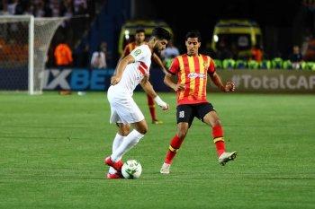 موقع مغربي يكشف موعد لقاء الزمالك والرجاء المغربي فى  قبل  نهائي دوري أبطال أفريفيا