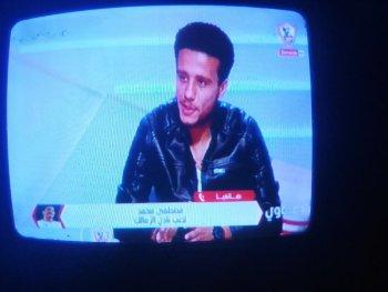 مصطفى فتحي يكشف النادى الذى رفضه 3 مرات قبل الإنضمام إلى الزمالك ومشكلته مع الإصابات