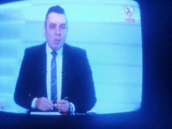 مرتضى منصور يهدد مستقبل أحمد جمال فى قناة الزمالك والحضرى لازم يعتذر