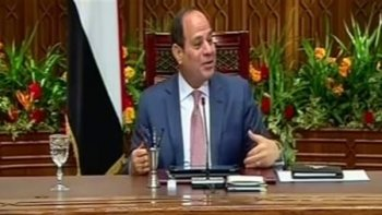 عاااجل تعرف على هدية الرئيس السيسى للمصريين العائدين لحل ازمة الحجر الصحي