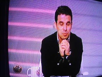 خالد الغندور يلمح لصفقات تبادلية بين الزمالك وبيراميدز
