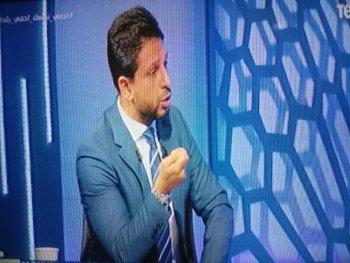 محمد فاروق يكشف اهتمام الزمالك بنجم نادي مصر والصفقة التبادلية مع بيراميدز
