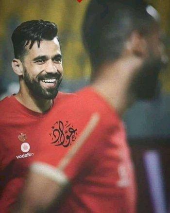 3 اسباب تهدد اتمام صفقة إنتقال عبد الله السعيد الى الزمالك