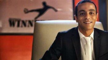 اخبار الزمالك يحتفل بعيد ميلاد مدفعجى القرن العشرين  محمد صبرى