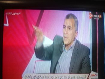 اسامة نبيه حذرت : حذرت كوبر من سيناريو الرحيل ولم نجامل نجم الزمالك