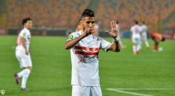 بشرة خير لمحمد اوناجم  من المغرب وعنتر يضع شرط للرحيل عن الزمالك
