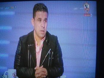 خالد الغندور يقصف جبهة الأهلي بعد رحيل فتحي