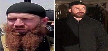 """نجل مساعد وزير الداخلية يجسد دور الإرهابي  """" أبوصهيب الشيشاني """" في الإختيار"""