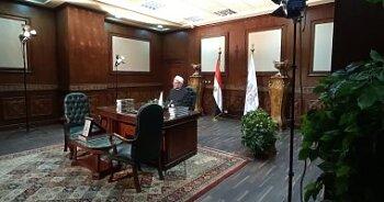 دار الإفتاء تعلن موعد عيد الفطر المبارك وتعرف على هدية وزارة الأوقاف فى صلاة العيد