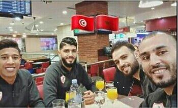جماهير الزمالك تشيد بفرجاني ساسي بعد موقفه مع النقاز ومرتضى منصور يعتذر للنجم المغربي