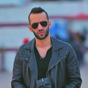 أمير مرتضى يقلب توتير بـ 8 كلمات عن تركي آل الشيخ