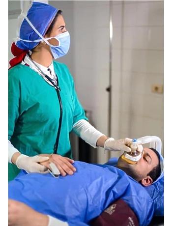مصر تقترب من الثلاثين الف مصاب بفيروس كورونا وارتفاع نسبة الشفاء وتعرف على مستشفيات العزل والفرز فى المحافظات