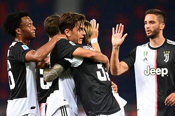 يوفنتوس في اختبار جديد بالدوري الإيطالي وثلاث مواجهات ساخنة .. تعرف على مواعيد مباريات اليوم والقنوات الناقلة