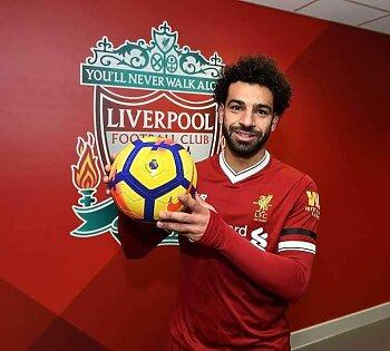 محمد صلاح يكشف كلمة السر فى فوز ليفربول بالدورى الانجليزي ويؤكد حققت حلم السنين