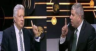 3 اتهامات خطيرة وراء قرار ذبح شوبير بفرمان من إعلام المصريين ومنع مرتضى منصور من المداخلات الهاتفية لقناة الزمالك