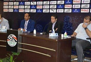 الجبلاية تعلن موعد استئناف الدوري .. ودوري لمواليد 99 الموسم المقبل