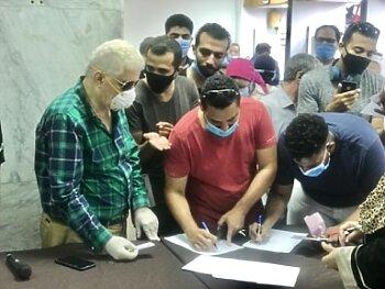 الاحتفالية وحدها لا تكفي | مرتضى منصور يفجر مفاجأة الموسم في احتفالية القرن للخطيب
