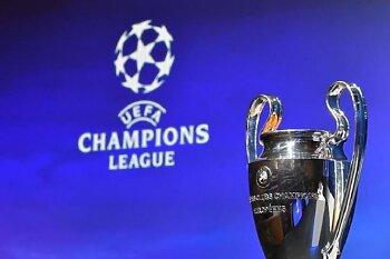 قرعة نارية لدور ربع النهائي في دوري أبطال أوروبا