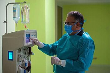 بيان وزارة الصحة اليوم . تعرف على اعداد المصابين بفيروس كورونا تراجع مبشر
