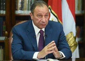 بالصور .. زوجة محمود الخطيب تكشف تفاصيل سرقة منزل رئيس النادي الأهلي