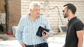 تعليق مثير  مرتضى  منصور على عقوبة كهربا وعرض الزمالك لشراء رمضان صبحي من هيدرسيفلد .وامير مرتضي يقول مبادئ الأهلي فى الدولاب تخرج حسب الظروف
