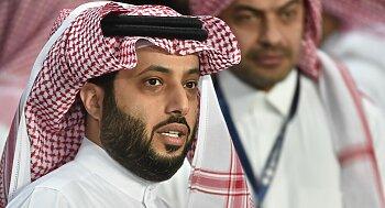 تركي آل الشيخ يهدد جماهير الأهلي بعد فضيحة كهربا