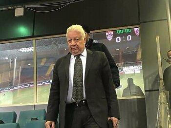 مرتضى منصور يتحدث عن المدرب الجديد ..وحسم مصير بابل ..الزمالك يتلقى 8 مليون جنيه