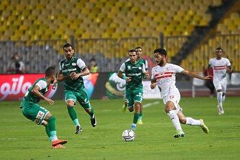 تعرف على موعد مباراة الزمالك ضد المصري والقنوات الناقلة والتشكيل المتوقع والبث المباشر