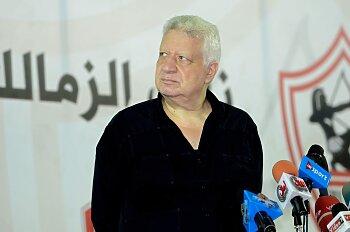 مرتضى منصور يكشف اكبر عقوبة على فرجاني  ساسي وشرط رحيل مصطفى محمد