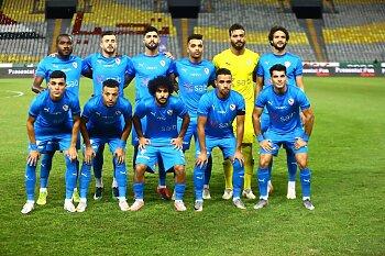 الزمالك ضد الرجاء المغربي .تعرف على موعد المباراة والتشكيل المتوقع ومفاجأة باتشيكو