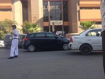 عاجل | تعرف على قرار القضاء الإداري في دعوى مرتضى منصور ضد الأولمبية .. ومشادة عنيفة في المحكمة