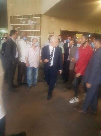 خبير اللوائح يكشف مفاجآت خطيرة في قضية مرتضى منصور مع الاولمبية . حقيقة استقالة رئيس الزمالك
