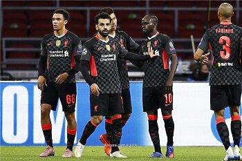ليفربول يستعيد ذاكرة الانتصارات في هولندا .. سقوط ريال مدريد