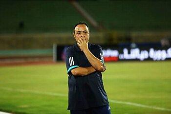 غانم سلطان مدير لقطاع الناشئين في الزمالك وتيجانا يكشف المستور واول تعليق من طارق يحيى