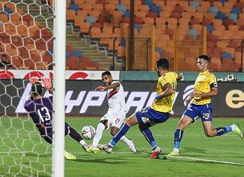 ضربة ثلاثية للزمالك قبل مباراة الرجاء .. والجماهير تطالب بنجم الدراويش
