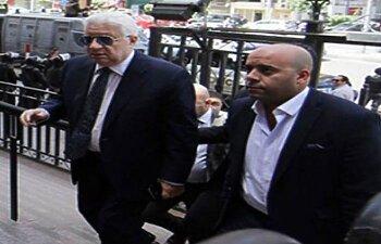 في حضور مرتضى منصور .. تعرف على قرار محكمة القضاء الإداري بشأن قرارات اللجنة الأولمبية
