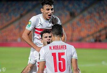 تفاصيل إشارة زيزو التي لم يراها الجمهور في مباراة الرجاء المغربي