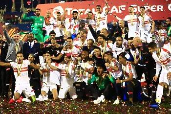الجبلاية تكشف موعد وملعب الزمالك واف سي مصر ونهائي كأس مصر . عيد يحذر من التنويم قبل نهائي القرن