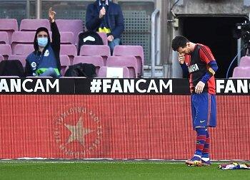 برشلونة يسحق أوساسونا .. وميلان يسقط فيورنتينا