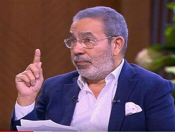 أول تعليق من مدحت العدل بعد حل مجلس مرتضى منصور .. وهيثم فاروق: أخشى عودة الزمالك للنفق المظلم