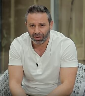 حازم امام يكشف عن قرار حاسم من خوض انتخابات الزمالك