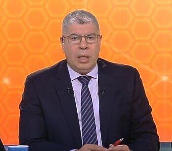 شوبير يقصف جبهة مرتضى منصور : أول مرة بجد أشوف أكشن فى الزمالك