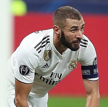 قرار صاعق من كريم بنزيما يصدم عشاق ريال مدريد