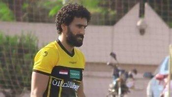 باسم مرسي يسجل فى تعادل المقاصة ..ونتيجة عادلة في لقاء سموحة وانبي