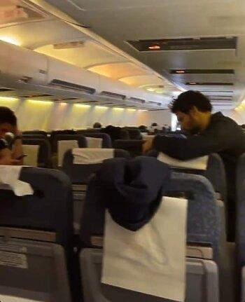 عاااااجل اخيراا طائرة الزمالك تصل إلى السنغال تعرف على التفاصيل