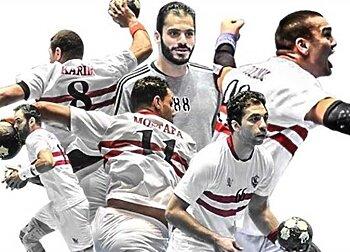 رسميًا ..كوماندوز  الزمالك على بعد خطوة من لقب الدوري الماضي بقرار تاريخي