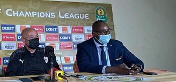 رسالة السنغال..باتشيكو يبرر التعادل امام تونجيث السنغالي