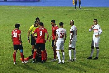 الزمالك يواجه الأهلي مرتين قبل العيد .. تعرف على مباريات الزمالك في الدوري حتى 10 مايو