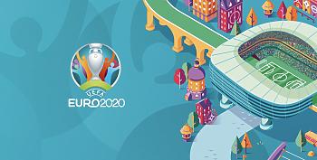 يويفا يقرر رسميًا حضور الجماهير نهائي دوري الأبطال وفعاليات يورو 2020 .. وبرشلونة وريال مدريد يصدمان صلاح